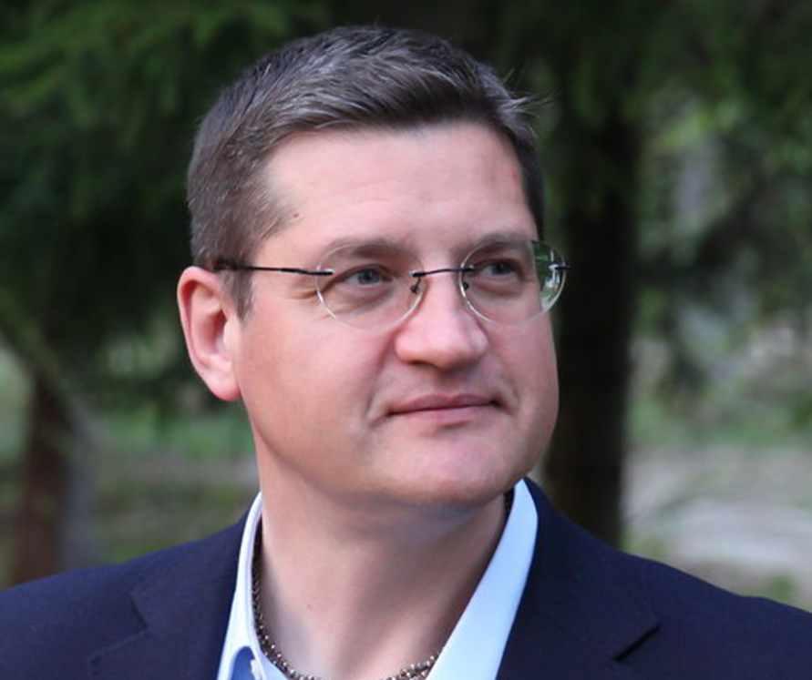 Курдюмов Сергей Геннадиевич