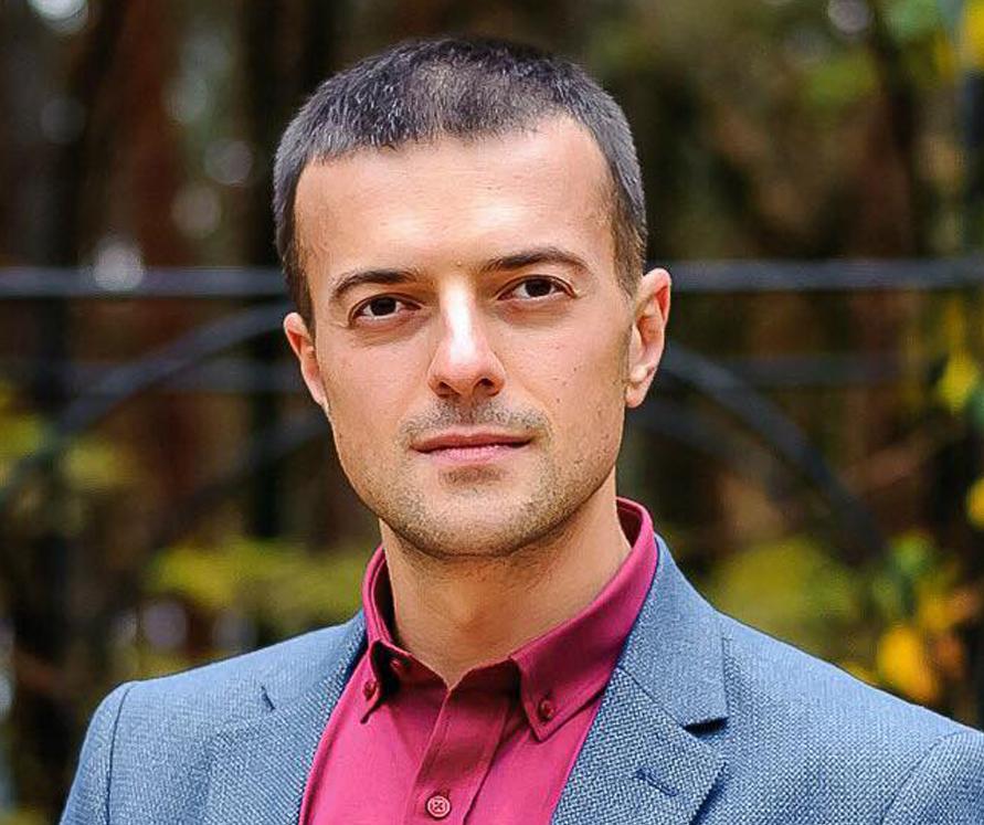 Раценко Александр Владимирович