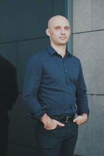 Дмитрий Аркадьевич Репин