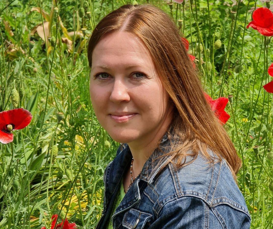 Наталья Огнева Студентка