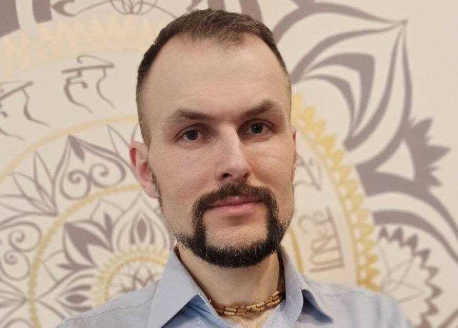 Лариков Евгений Витальевич